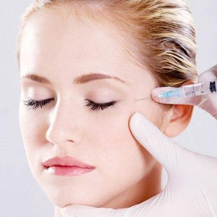 การฉีด Collagen ผิวขาว
